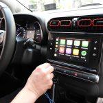 Top 5 moyens de profiter d'un lecteur MP3 à travers une voiture stéréo